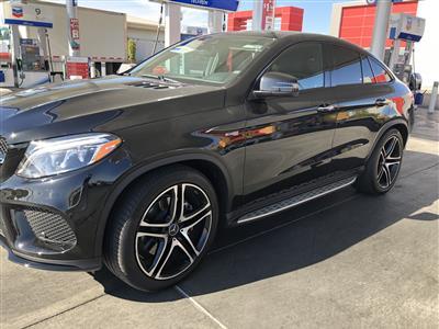 2019 Mercedes-Benz GLE-Class lease in Las Vegas,NV - Swapalease.com