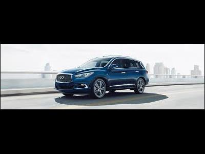 2019 Infiniti QX60 lease in Haverford,PA - Swapalease.com