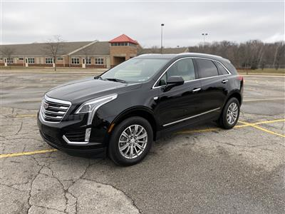 2018 Cadillac XT5 lease in Shelby Township,MI - Swapalease.com