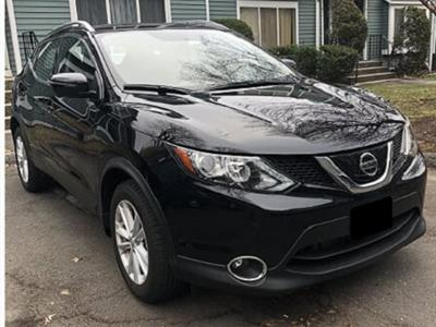 2018 Nissan Rogue Sport lease in DANBURY,CT - Swapalease.com