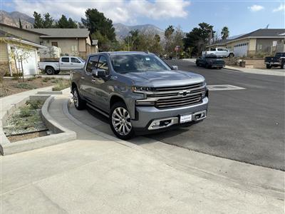 2019 Chevrolet Silverado 1500 lease in Sylmar,CA - Swapalease.com