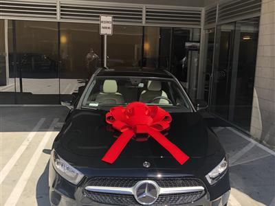 2019 Mercedes-Benz A-Class lease in West Hollywood,CA - Swapalease.com