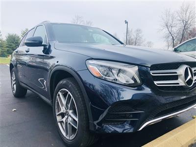 2018 Mercedes-Benz GLC-Class lease in Norristown,PA - Swapalease.com