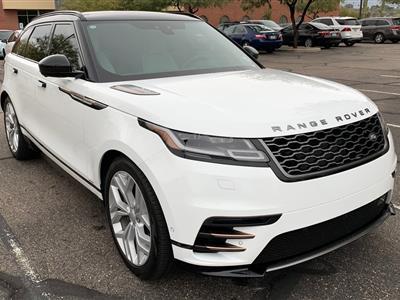2019 Land Rover Velar lease in Tucson,AZ - Swapalease.com