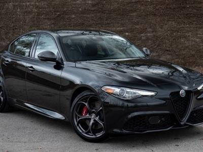2019 Alfa Romeo Giulia lease in Malden,MA - Swapalease.com