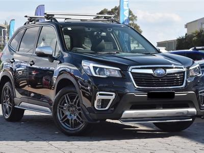 2019 Subaru Forester lease in colorado springs,CO - Swapalease.com