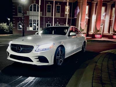 2019 Mercedes-Benz C-Class lease in Mint Hill,NC - Swapalease.com