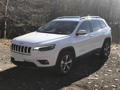 2019 Jeep Cherokee lease in Ramsey,NJ - Swapalease.com