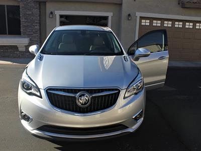2019 Buick Envision lease in Phoenix,AZ - Swapalease.com