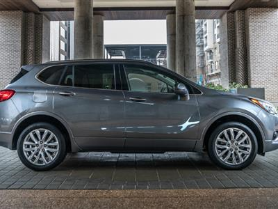 2019 Buick Envision lease in Detroit,MI - Swapalease.com