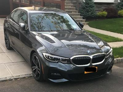 2019 BMW 3 Series lease in Staten Island,NY - Swapalease.com