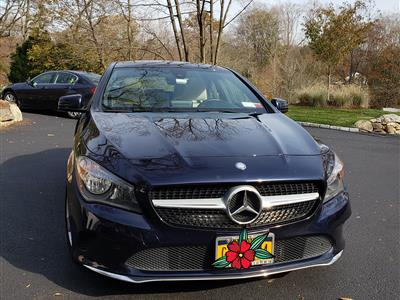2017 Mercedes-Benz CLA Coupe lease in HAWTHORNE,NY - Swapalease.com