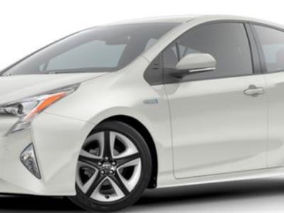 2018 Toyota Prius lease in venice beach,CA - Swapalease.com