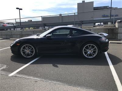 2018 Porsche 718 lease in Chandler,AZ - Swapalease.com