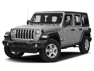 2018 Jeep Wrangler Unlimited lease in Danville,CA - Swapalease.com