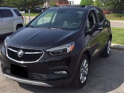 2017 Buick Encore lease in Highland Park,IL - Swapalease.com