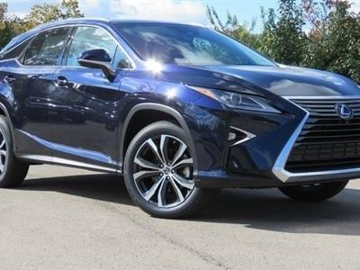 2019 Lexus RX 350L lease in Los Angeles,CA - Swapalease.com