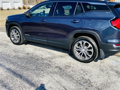 2019 GMC Terrain lease in New Windsor,NY - Swapalease.com