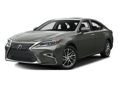 2017 Lexus ES 350 lease in Monroe,NJ - Swapalease.com