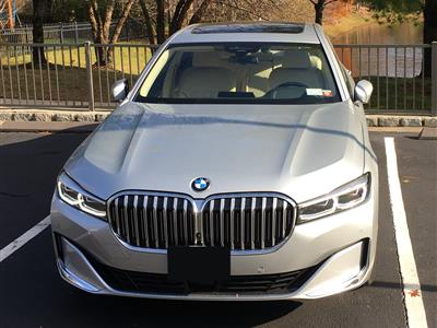 2020 BMW 7 Series lease in Dix Hills,NY - Swapalease.com