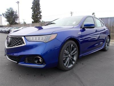 2019 Acura TLX lease in New London,CT - Swapalease.com