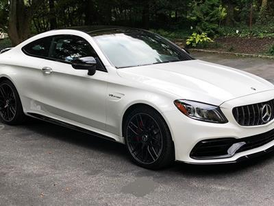2019 Mercedes-Benz C-Class lease in Haverford,PA - Swapalease.com
