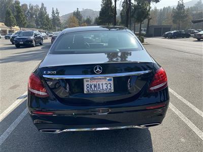 2019 Mercedes-Benz E-Class lease in Anaheim,CA - Swapalease.com