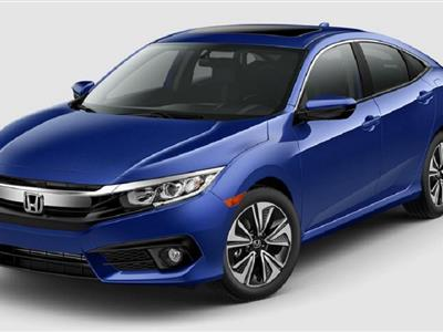 2017 Honda Civic lease in Woodside,NY - Swapalease.com
