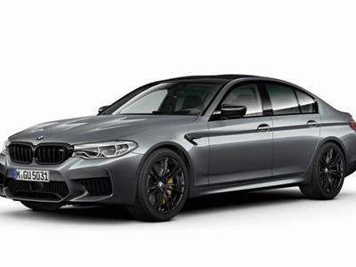 2019 BMW M5 lease in NJ NY CT,NJ - Swapalease.com