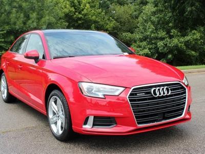 2018 Audi A3 lease in Austin,TX - Swapalease.com