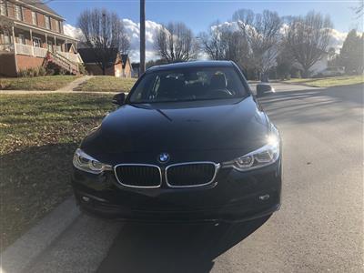 2018 BMW 3 Series lease in KERNERSVILLE,NC - Swapalease.com