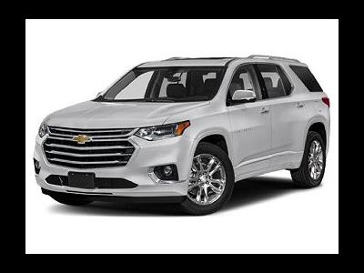 2019 Chevrolet Traverse lease in TURTLE CREEK,PA - Swapalease.com