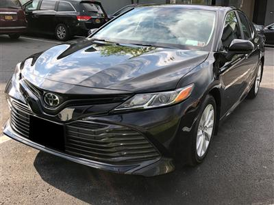 2019 Toyota Camry lease in Cambridge,MA - Swapalease.com