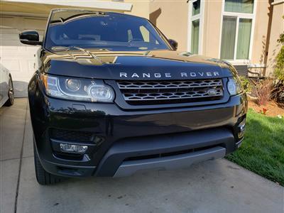 2017 Land Rover Range Rover Sport lease in Huntington Beach,CA - Swapalease.com