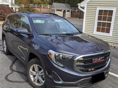 2019 GMC Terrain lease in Mahwah,NJ - Swapalease.com