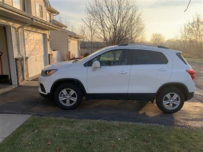 2019 Chevrolet Trax lease in Farmington,MN - Swapalease.com