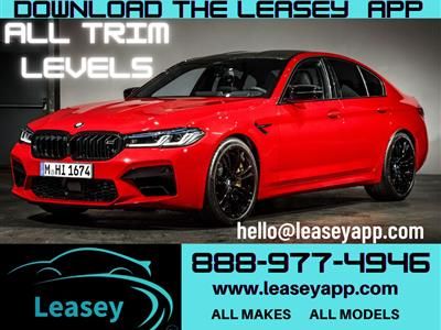 2021 BMW M5 lease in Chicago,IL - Swapalease.com