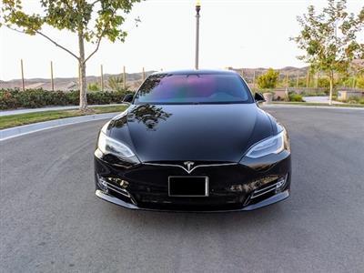 2017 Tesla Model S lease in Lake Forest,CA - Swapalease.com