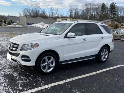2018 Mercedes-Benz GLE-Class lease in Saratoga Springs,NY - Swapalease.com