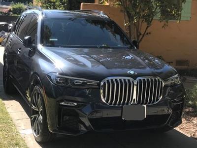 2019 BMW X7 lease in Glendale,CA - Swapalease.com