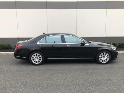 2015 Mercedes-Benz S-Class lease in Hasbrouck,NJ - Swapalease.com