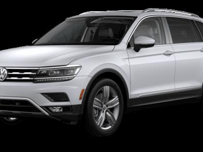 2019 Volkswagen Tiguan Limited lease in Staten Island,NY - Swapalease.com