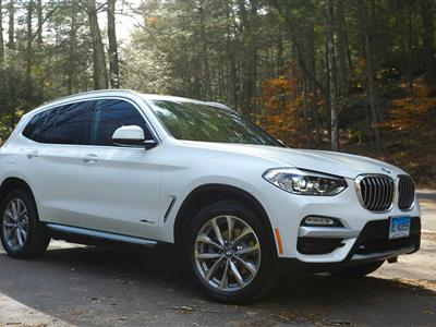 2018 BMW X3 lease in Lakeville,MN - Swapalease.com