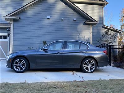 2018 BMW 3 Series lease in Waxhaw,NC - Swapalease.com
