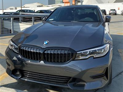 2019 BMW 3 Series lease in Burbank,CA - Swapalease.com