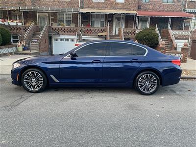 2019 BMW 5 Series lease in Sunrise,FL - Swapalease.com