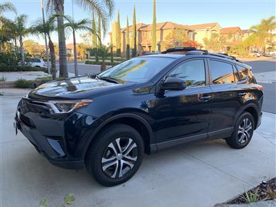 2018 Toyota RAV4 lease in Laguna Niguel,CA - Swapalease.com