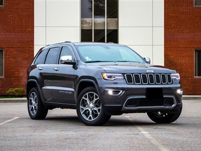 2019 Jeep Grand Cherokee lease in Boston,MA - Swapalease.com