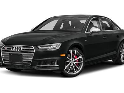 2018 Audi S4 lease in Orlando,FL - Swapalease.com