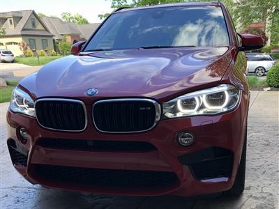 2018 BMW X5 M lease in Cincinnati,OH - Swapalease.com